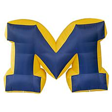 Officially Licensed NCAA Inflatable Mascot - Michigan
