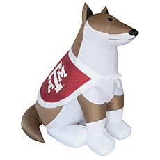 Officially Licensed NCAA Inflatable Mascot - Texas A&M