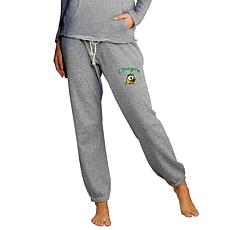 Officially Licensed NCAA Mainstream Ladies' Jogger - Oregon