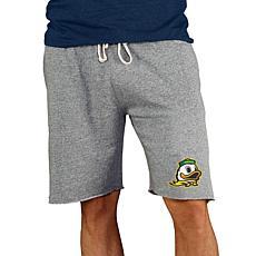 Officially Licensed NCAA Mainstream Men's Knit Short - Oregon