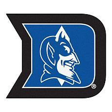 Officially Licensed NCAA Mascot Rug - Duke University Blue Devils