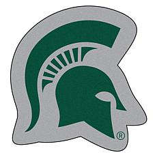 Officially Licensed NCAA Mascot Rug - Michigan State University