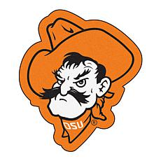 Officially Licensed NCAA Mascot Rug - Oklahoma State University