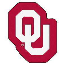 Officially Licensed NCAA Mascot Rug - University of Oklahoma