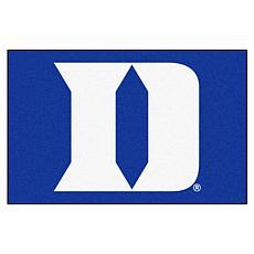 Officially Licensed NCAA Rug - Duke University