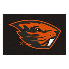 Officially Licensed NCAA Rug - Oregon State University