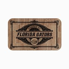 "Officially Licensed NCAA Team Logo 18"" x 30"" Cork Mat - Un. of Florida"