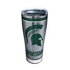 Officially Licensed NCAA Tumbler - Michigan State Spartans