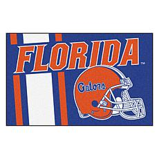 Officially Licensed NCAA Uniform Rug - University of Florida