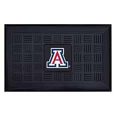 Officially Licensed NCAA University of Arizona Heavy Duty Door Mat