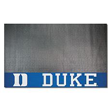 Officially Licensed NCAA Vinyl Grill Mat - Duke University