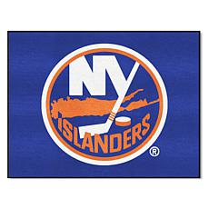 Officially Licensed New York Islanders All-Star Mat