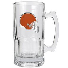 Officially Licensed NFL 1 Liter Macho Mug - Cleveland