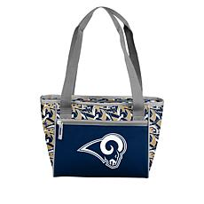 Officially Licensed NFL 16-Can Cooler Tote