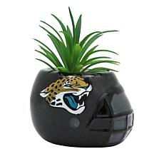 Officially Licensed NFL 2-pack Planter - Jacksonville Jaguars