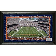 Officially Licensed NFL 2017 Signature Gridiron Collection - Bears