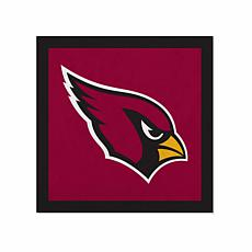 "Officially Licensed NFL 23"" Felt Wall Banner - Arizona Cardinals"