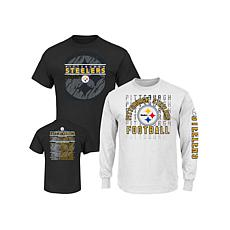 Officially Licensed NFL 3-in-1 Tees