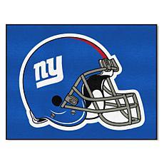 ab8b8f620 Officially Licensed NFL All-Star Mat - New York Giants