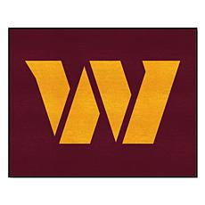 1c19941f5 Officially Licensed NFL All-Star Mat - Washington Redskins