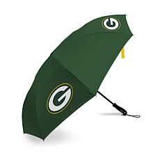 Officially Licensed NFL Betta Brella - Greenbay Packers