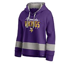 Officially Licensed NFL Block Party Pullover Hoodie  by Fanatics