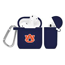Officially Licensed NFL Case for AirPod Case - Auburn Tigers - Navy