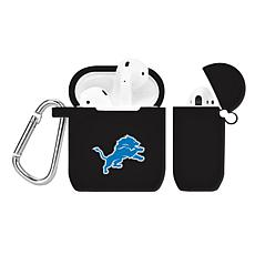 Officially Licensed NFL Case for AirPod Case - Detroit Lions