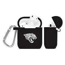 Officially Licensed NFL Case for AirPod Case - Jacksonville Jaguars