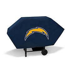 Officially Licensed NFL Executive Grill Cover - Chargers