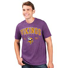 Officially Licensed NFL Franchise Tee   by Glll