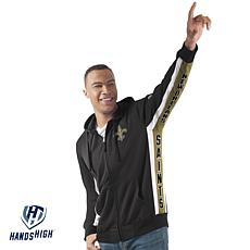 Officially Licensed NFL Hands High™ Victory Full-Zip Hoodie