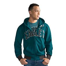 Officially Licensed NFL Hoodie and Tee Combo by Glll