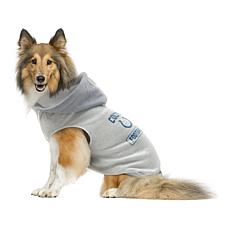 Officially Licensed NFL Hoodie Pet Sweatshirt