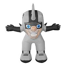 Officially Licensed NFL Inflatable Mascot - Oakland Raiders