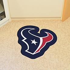 Officially Licensed NFL Mascot Mat
