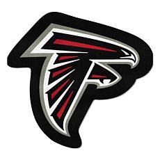 Officially Licensed NFL Mascot Rug - Atlanta Falcons