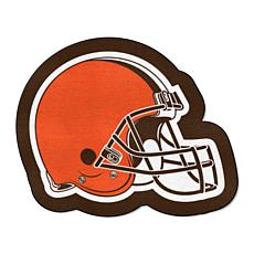 Officially Licensed NFL Mascot Rug -  Cleveland Browns