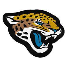Officially Licensed NFL Mascot Rug - Jacksonville Jaguars