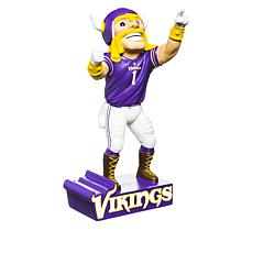 Officially Licensed NFL Mascot Statue