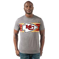Officially Licensed NFL Men's Big Time Short Sleeve Tee by Glll