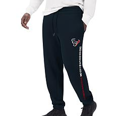 Officially Licensed NFL Men's Pregame Sweatpants by Glll