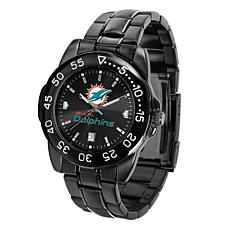Officially Licensed NFL Miami Dolphins FantomSport AC Watch