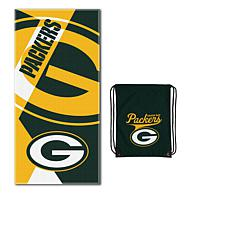 Officially Licensed NFL Oversized Beach Towel