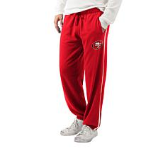 Officially Licensed NFL Player Hands High™ Sweatpant by Glll - 49ers