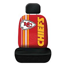 Officially Licensed NFL Rally Seat Cover - Chiefs