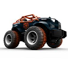 Officially Licensed NFL Remote Control Monster Truck - Bears
