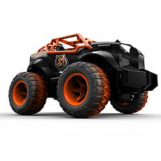 Officially Licensed NFL Remote Control Monster Truck - Bengals