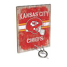 Officially Licensed NFL Ring Toss Game