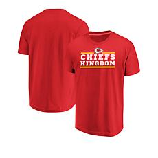 Officially Licensed NFL Safety Blitz Short-Sleeve Tee by Fanatics
